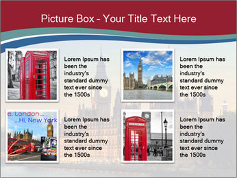 London Parliament PowerPoint Templates - Slide 14