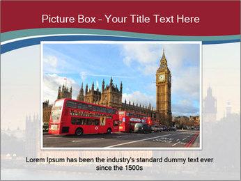 London Parliament PowerPoint Templates - Slide 16