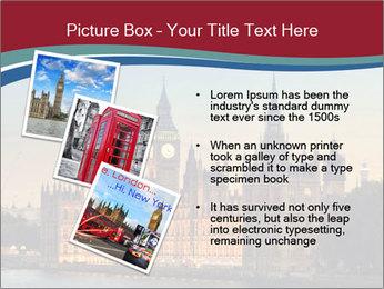 London Parliament PowerPoint Templates - Slide 17