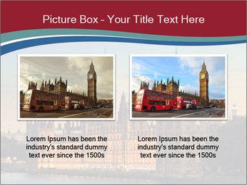 London Parliament PowerPoint Templates - Slide 18