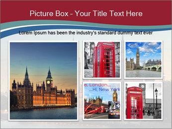 London Parliament PowerPoint Templates - Slide 19