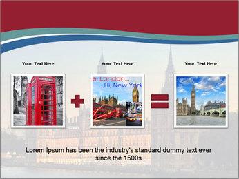 London Parliament PowerPoint Templates - Slide 22