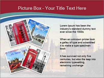 London Parliament PowerPoint Templates - Slide 23