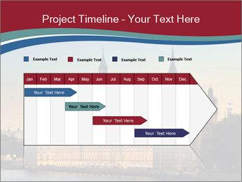 London Parliament PowerPoint Templates - Slide 25