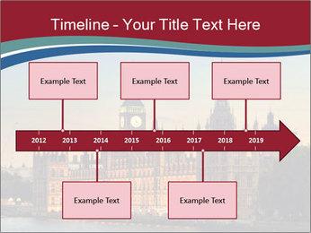 London Parliament PowerPoint Templates - Slide 28