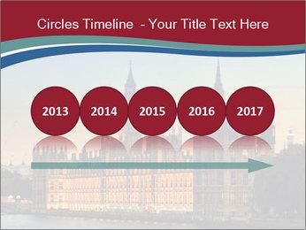 London Parliament PowerPoint Templates - Slide 29