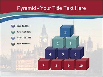 London Parliament PowerPoint Templates - Slide 31