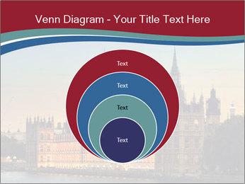 London Parliament PowerPoint Templates - Slide 34