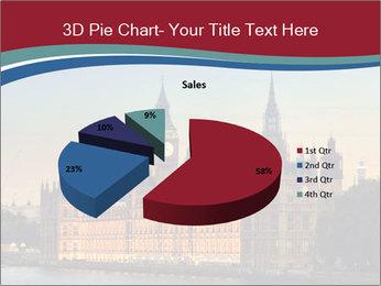 London Parliament PowerPoint Templates - Slide 35