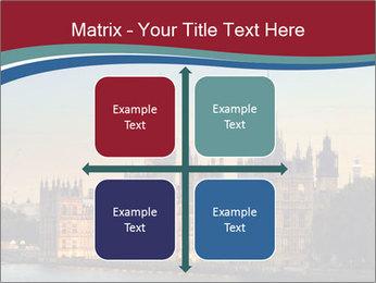 London Parliament PowerPoint Templates - Slide 37