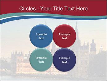London Parliament PowerPoint Templates - Slide 38