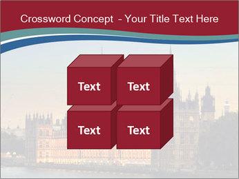 London Parliament PowerPoint Templates - Slide 39