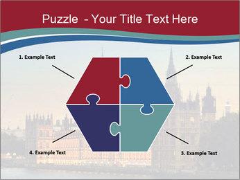 London Parliament PowerPoint Templates - Slide 40