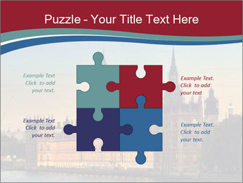 London Parliament PowerPoint Templates - Slide 43