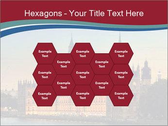 London Parliament PowerPoint Templates - Slide 44