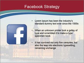London Parliament PowerPoint Templates - Slide 6