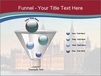 London Parliament PowerPoint Templates - Slide 63