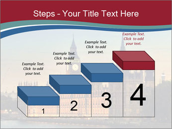 London Parliament PowerPoint Templates - Slide 64