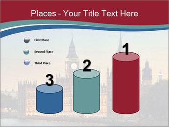London Parliament PowerPoint Templates - Slide 65