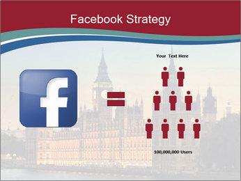 London Parliament PowerPoint Templates - Slide 7