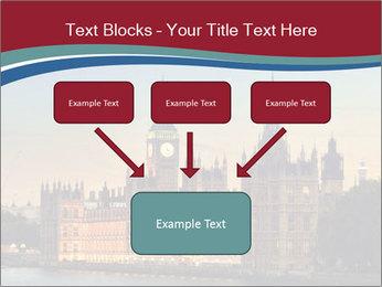 London Parliament PowerPoint Templates - Slide 70