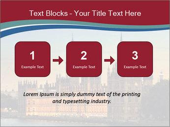 London Parliament PowerPoint Templates - Slide 71