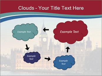 London Parliament PowerPoint Templates - Slide 72