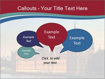 London Parliament PowerPoint Templates - Slide 73