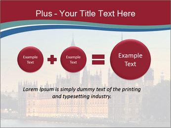 London Parliament PowerPoint Templates - Slide 75