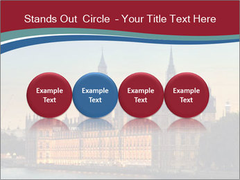 London Parliament PowerPoint Templates - Slide 76