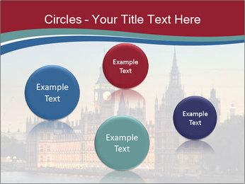 London Parliament PowerPoint Templates - Slide 77