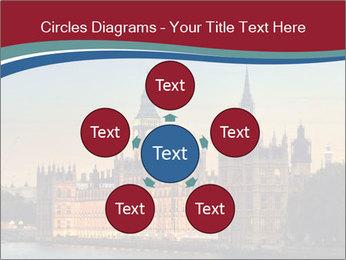 London Parliament PowerPoint Templates - Slide 78