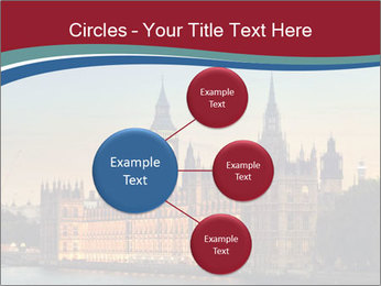 London Parliament PowerPoint Templates - Slide 79
