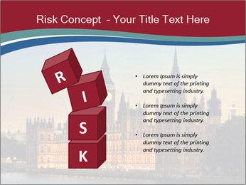 London Parliament PowerPoint Templates - Slide 81