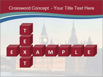 London Parliament PowerPoint Templates - Slide 82