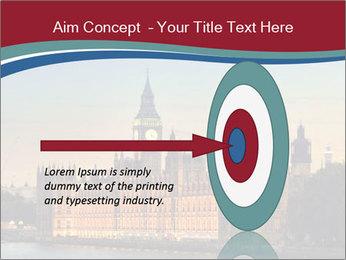London Parliament PowerPoint Templates - Slide 83