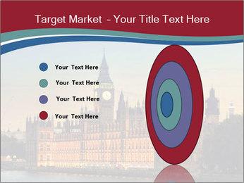 London Parliament PowerPoint Templates - Slide 84