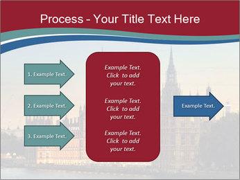 London Parliament PowerPoint Templates - Slide 85