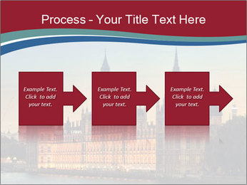 London Parliament PowerPoint Templates - Slide 88