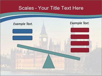 London Parliament PowerPoint Templates - Slide 89