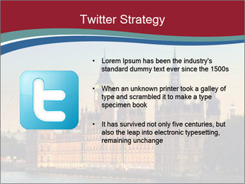 London Parliament PowerPoint Templates - Slide 9