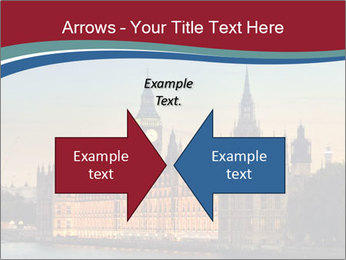 London Parliament PowerPoint Templates - Slide 90