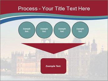 London Parliament PowerPoint Templates - Slide 93