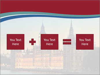 London Parliament PowerPoint Templates - Slide 95