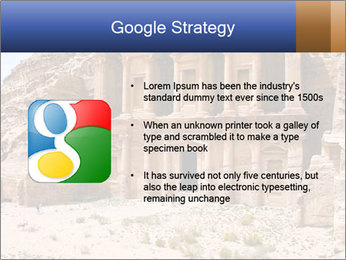 Ancient temple PowerPoint Template - Slide 10