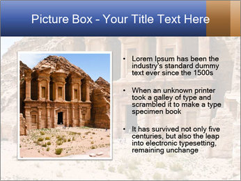 Ancient temple PowerPoint Template - Slide 13