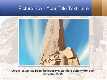 Ancient temple PowerPoint Template - Slide 15