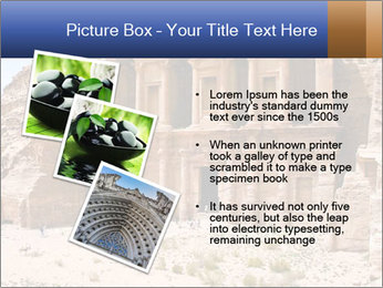 Ancient temple PowerPoint Template - Slide 17