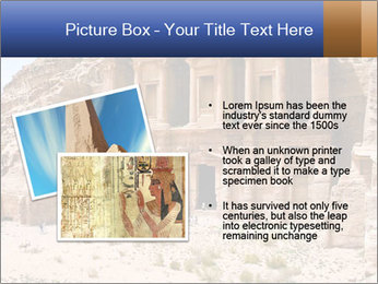 Ancient temple PowerPoint Template - Slide 20