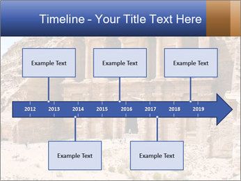Ancient temple PowerPoint Template - Slide 28